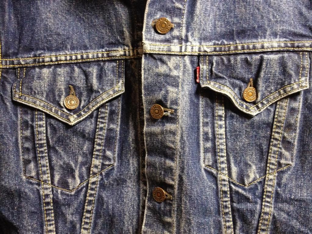 神戸店8/24(水)秋冬ヴィンテージ入荷!#5  LEVI\'S Suede JKT,557XX,BarnStormer Type Leather JKT!!!_c0078587_14301066.jpg