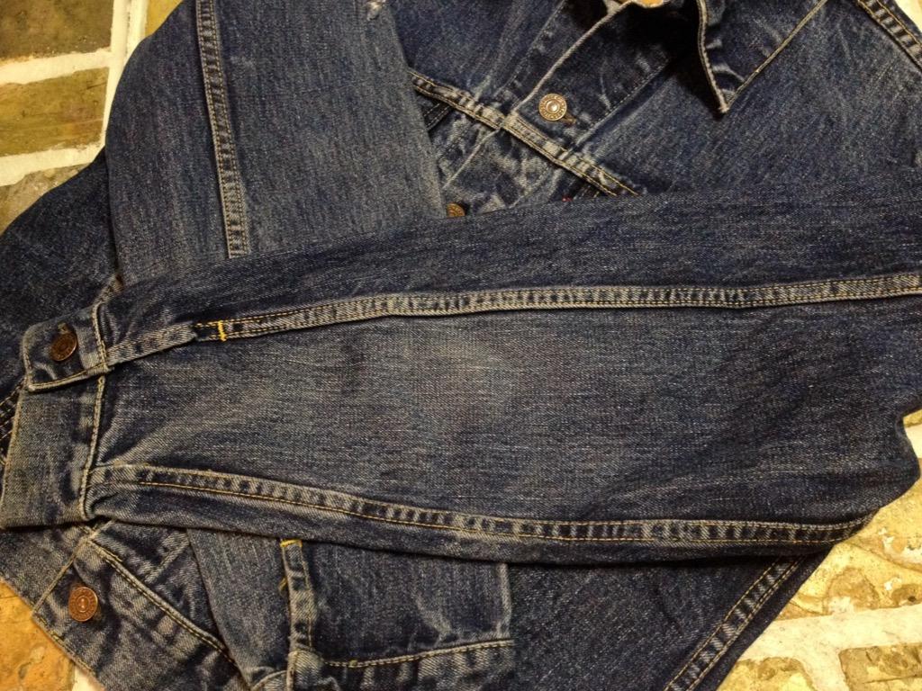 神戸店8/24(水)秋冬ヴィンテージ入荷!#5  LEVI\'S Suede JKT,557XX,BarnStormer Type Leather JKT!!!_c0078587_14302149.jpg
