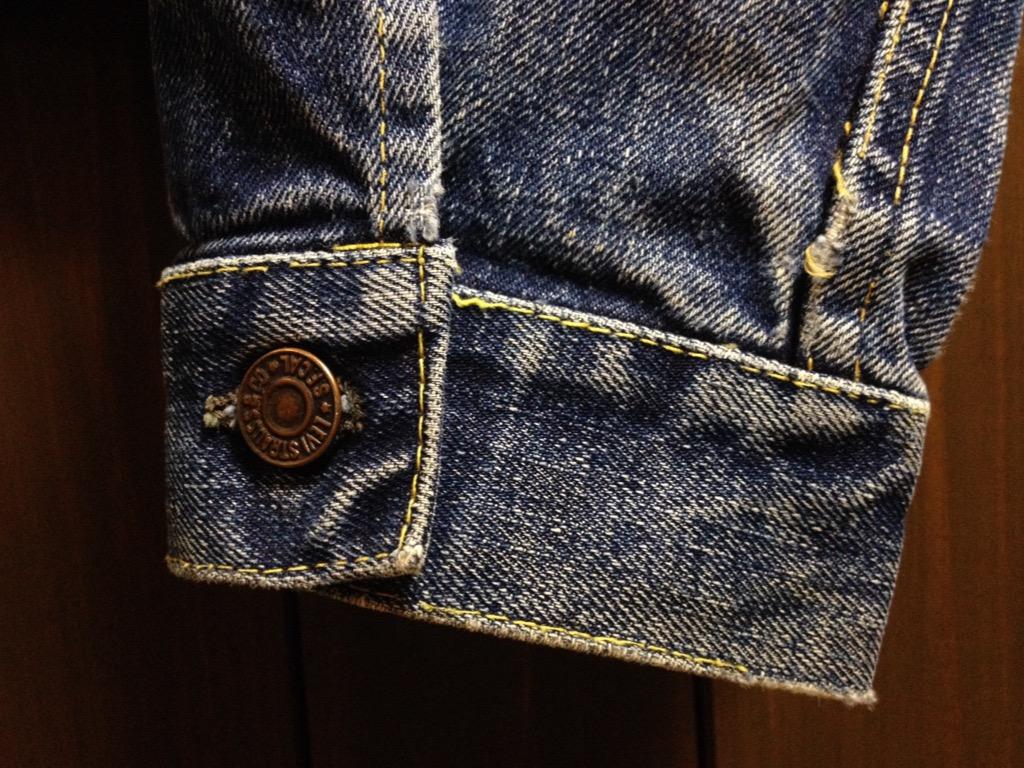 神戸店8/24(水)秋冬ヴィンテージ入荷!#5  LEVI\'S Suede JKT,557XX,BarnStormer Type Leather JKT!!!_c0078587_14313876.jpg