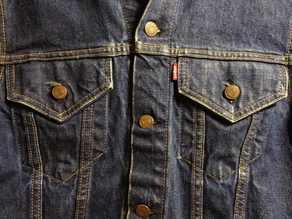 神戸店8/24(水)秋冬ヴィンテージ入荷!#5  LEVI\'S Suede JKT,557XX,BarnStormer Type Leather JKT!!!_c0078587_14404851.jpg