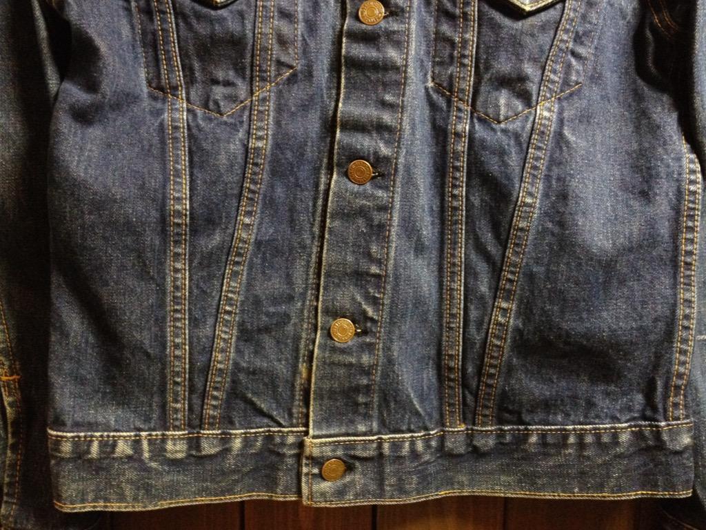 神戸店8/24(水)秋冬ヴィンテージ入荷!#5  LEVI\'S Suede JKT,557XX,BarnStormer Type Leather JKT!!!_c0078587_14405793.jpg