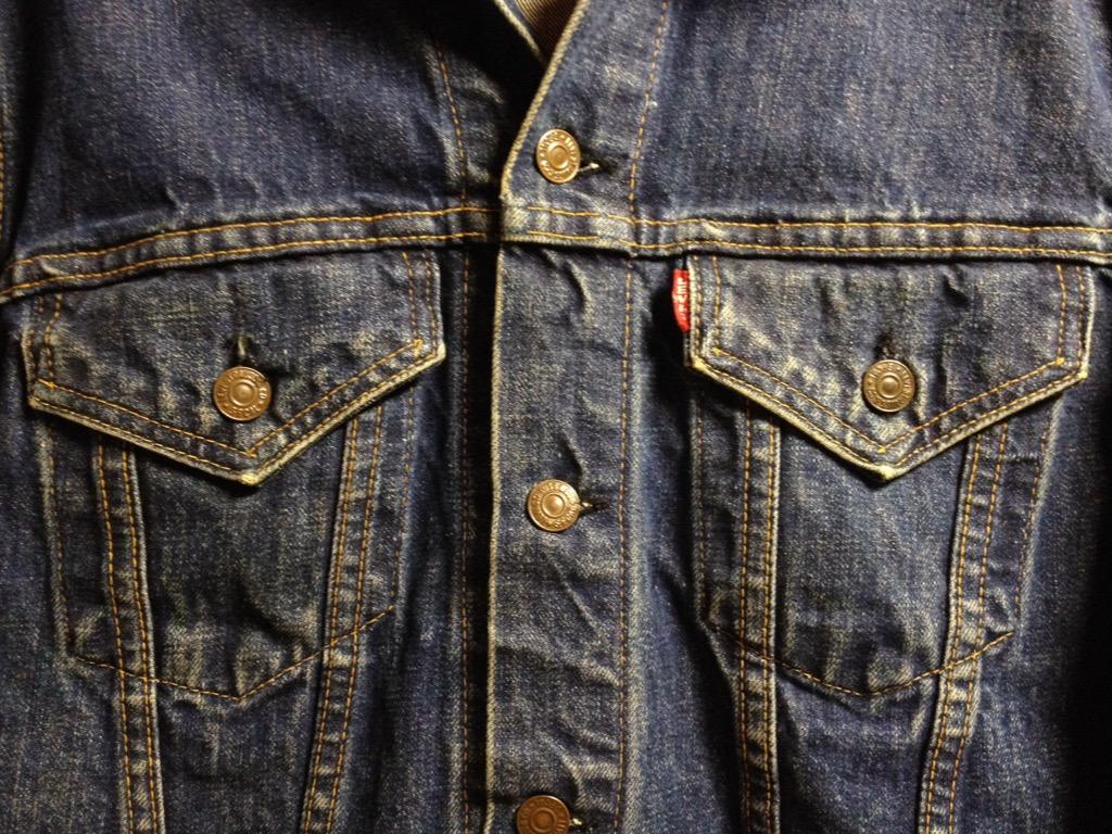 神戸店8/24(水)秋冬ヴィンテージ入荷!#5  LEVI\'S Suede JKT,557XX,BarnStormer Type Leather JKT!!!_c0078587_14433635.jpg