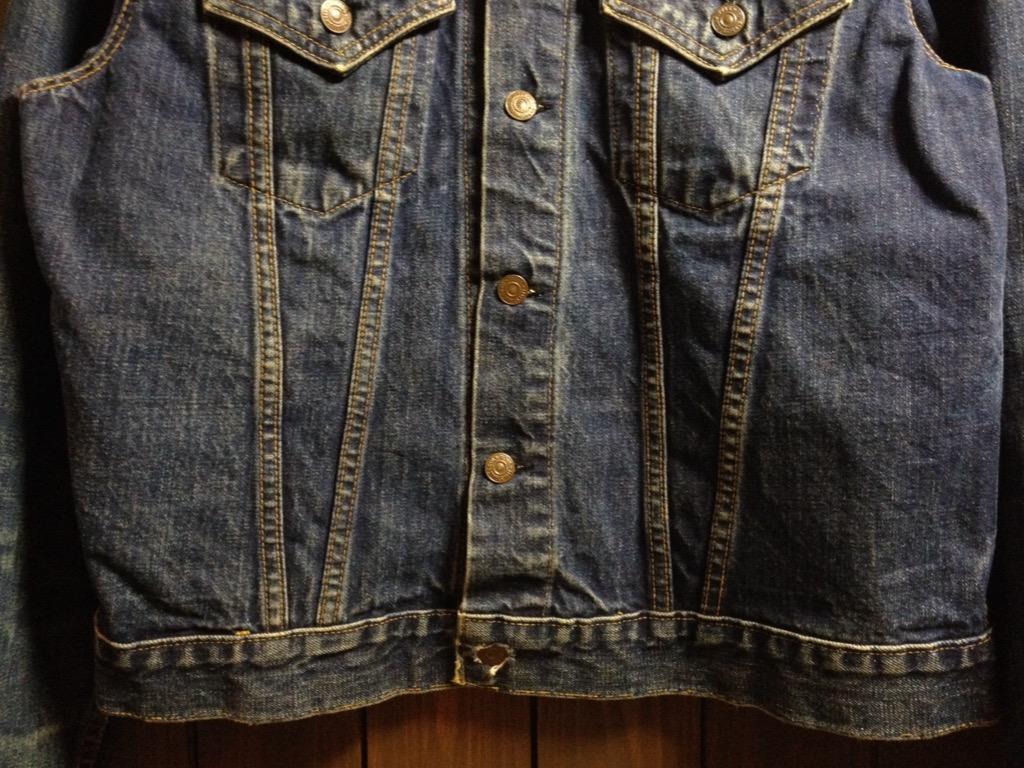 神戸店8/24(水)秋冬ヴィンテージ入荷!#5  LEVI\'S Suede JKT,557XX,BarnStormer Type Leather JKT!!!_c0078587_14434552.jpg
