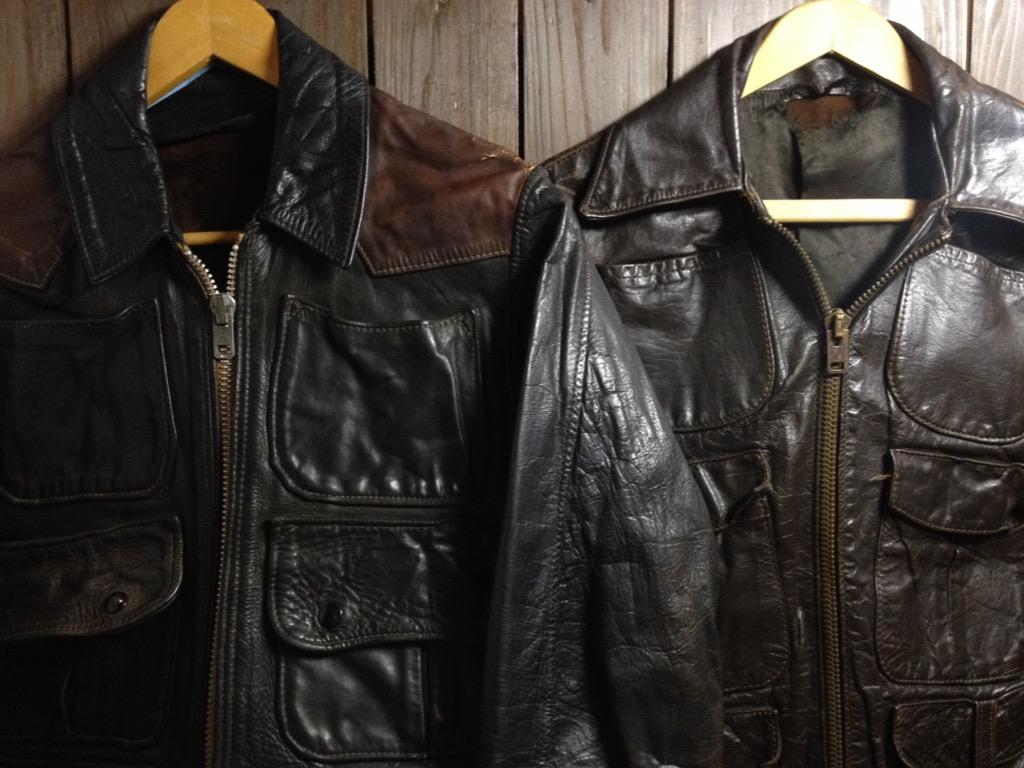 神戸店8/24(水)秋冬ヴィンテージ入荷!#5  LEVI\'S Suede JKT,557XX,BarnStormer Type Leather JKT!!!_c0078587_14444917.jpg