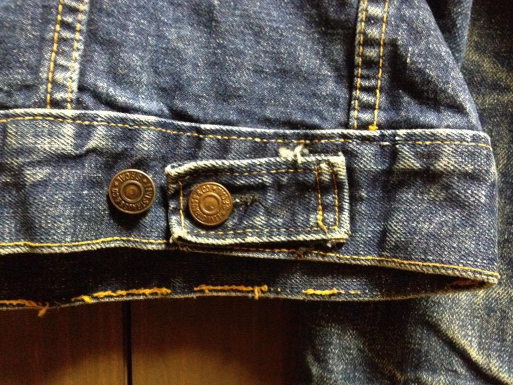 神戸店8/24(水)秋冬ヴィンテージ入荷!#5  LEVI\'S Suede JKT,557XX,BarnStormer Type Leather JKT!!!_c0078587_1444772.jpg