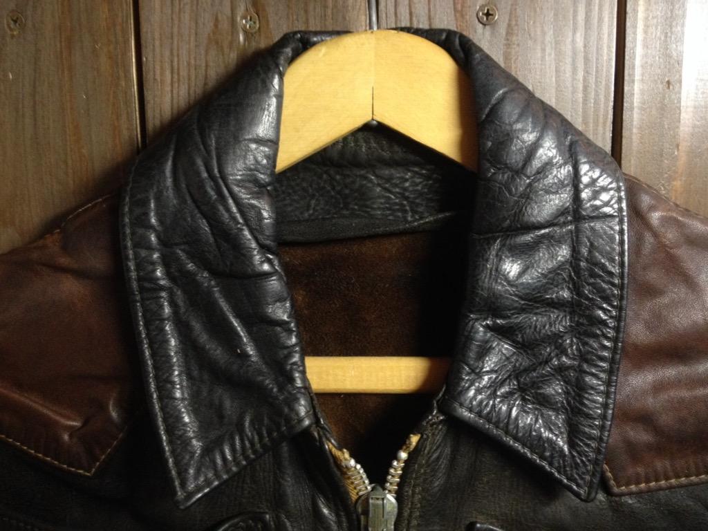 神戸店8/24(水)秋冬ヴィンテージ入荷!#5  LEVI\'S Suede JKT,557XX,BarnStormer Type Leather JKT!!!_c0078587_14454771.jpg