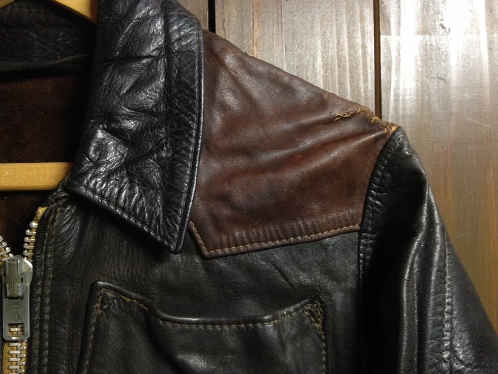 神戸店8/24(水)秋冬ヴィンテージ入荷!#5  LEVI\'S Suede JKT,557XX,BarnStormer Type Leather JKT!!!_c0078587_14455721.jpg