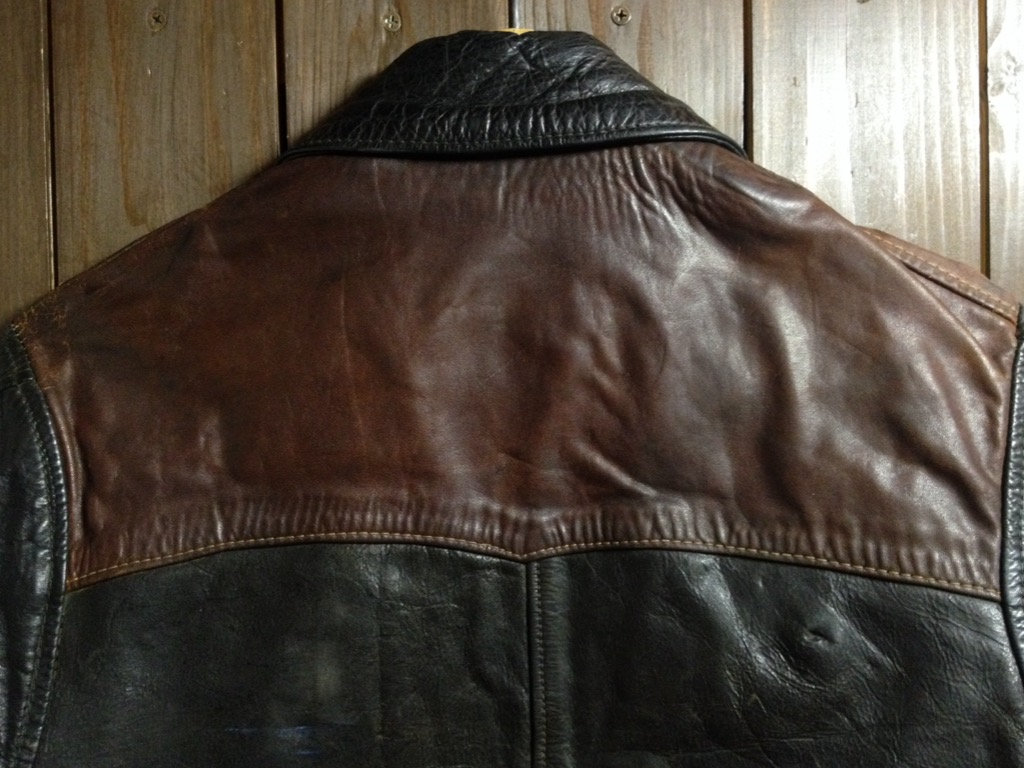 神戸店8/24(水)秋冬ヴィンテージ入荷!#5  LEVI\'S Suede JKT,557XX,BarnStormer Type Leather JKT!!!_c0078587_14464092.jpg