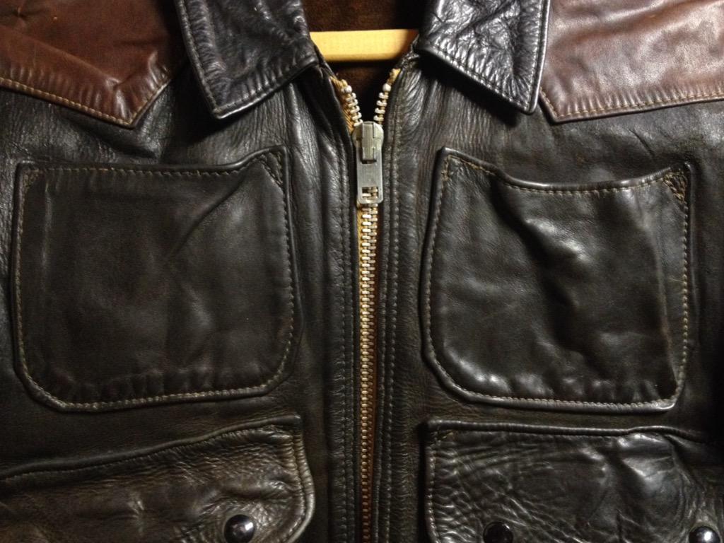 神戸店8/24(水)秋冬ヴィンテージ入荷!#5  LEVI\'S Suede JKT,557XX,BarnStormer Type Leather JKT!!!_c0078587_144684.jpg