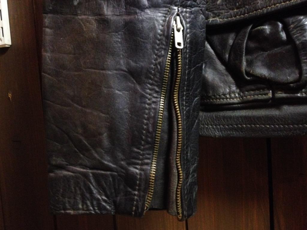 神戸店8/24(水)秋冬ヴィンテージ入荷!#5  LEVI\'S Suede JKT,557XX,BarnStormer Type Leather JKT!!!_c0078587_14473126.jpg