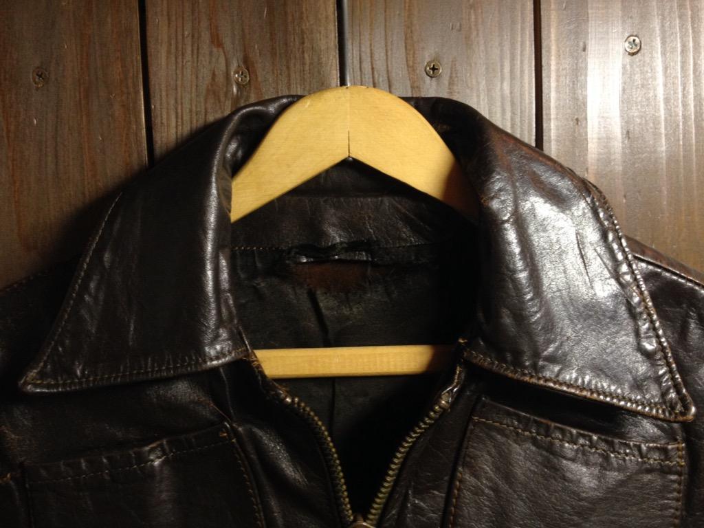 神戸店8/24(水)秋冬ヴィンテージ入荷!#5  LEVI\'S Suede JKT,557XX,BarnStormer Type Leather JKT!!!_c0078587_14505227.jpg