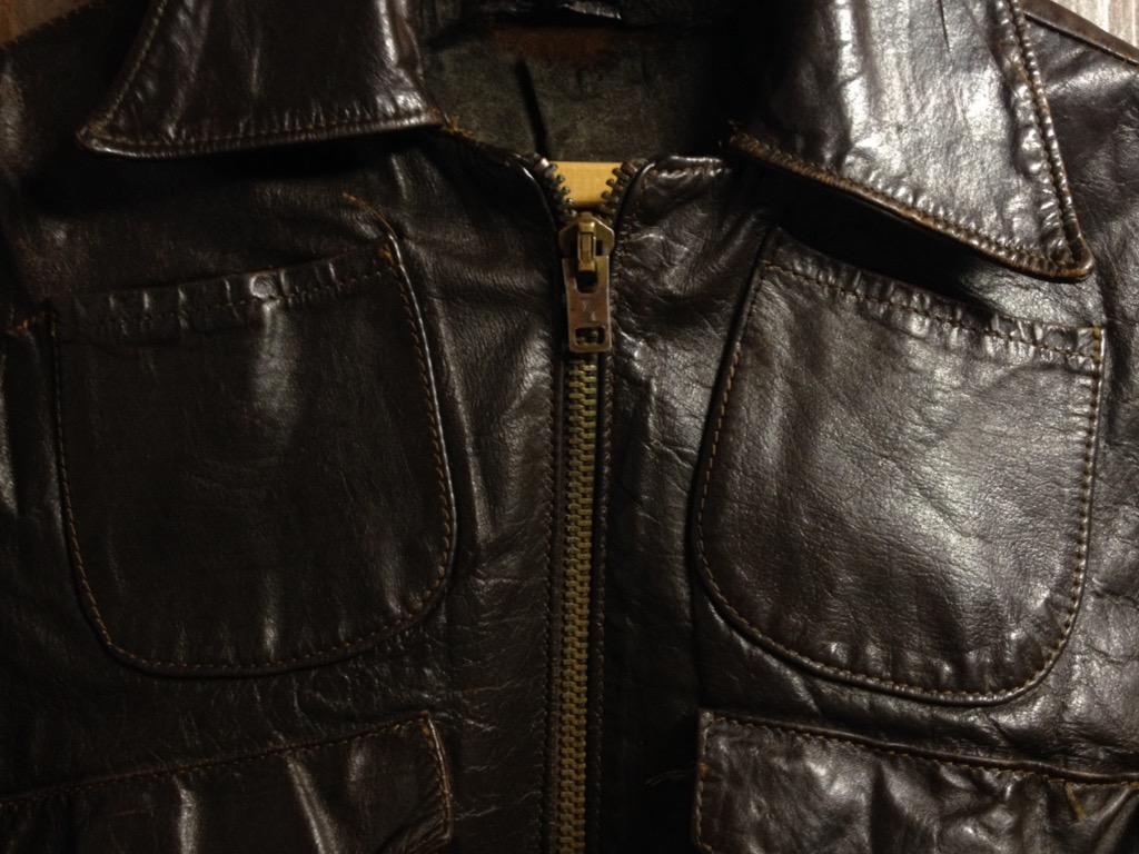 神戸店8/24(水)秋冬ヴィンテージ入荷!#5  LEVI\'S Suede JKT,557XX,BarnStormer Type Leather JKT!!!_c0078587_14513439.jpg