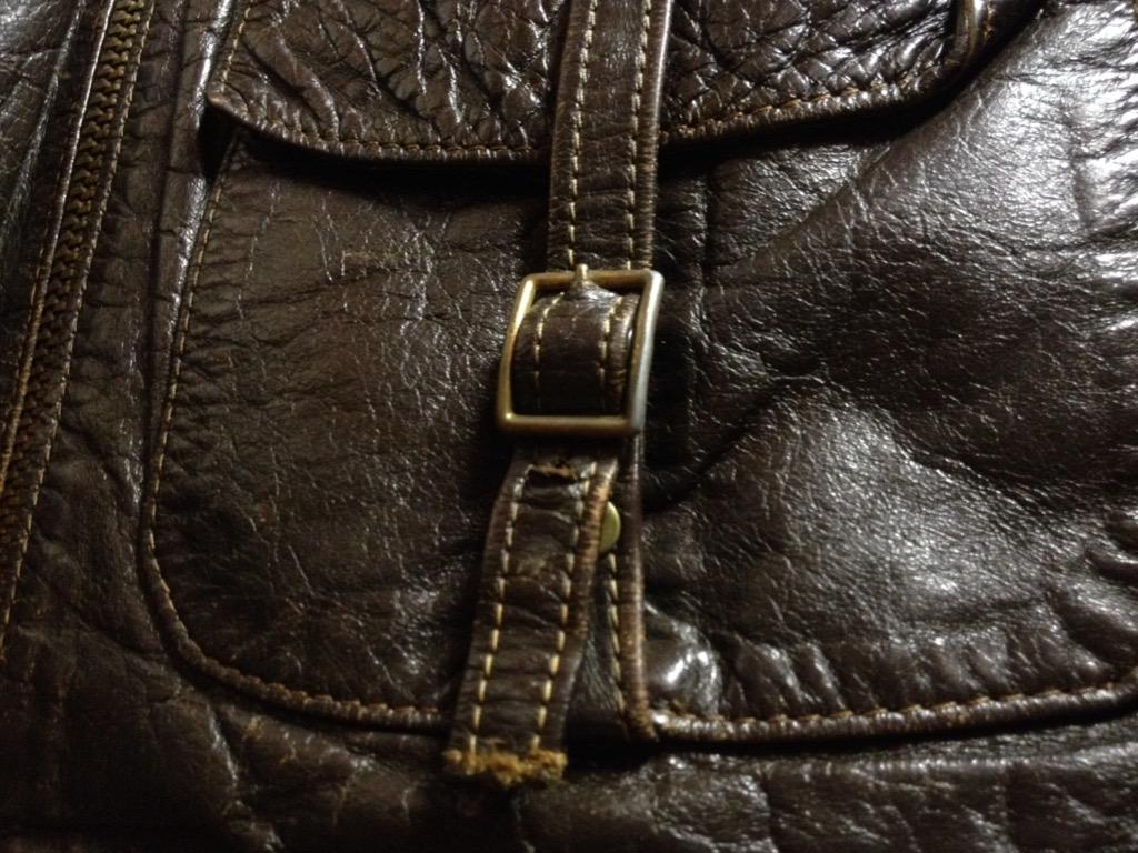 神戸店8/24(水)秋冬ヴィンテージ入荷!#5  LEVI\'S Suede JKT,557XX,BarnStormer Type Leather JKT!!!_c0078587_14515616.jpg