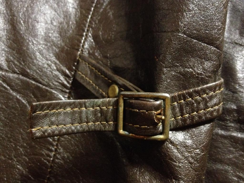 神戸店8/24(水)秋冬ヴィンテージ入荷!#5  LEVI\'S Suede JKT,557XX,BarnStormer Type Leather JKT!!!_c0078587_14523923.jpg