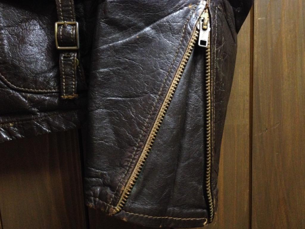 神戸店8/24(水)秋冬ヴィンテージ入荷!#5  LEVI\'S Suede JKT,557XX,BarnStormer Type Leather JKT!!!_c0078587_1452677.jpg