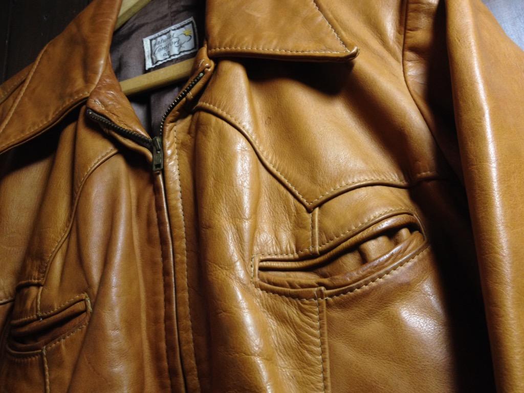 神戸店8/24(水)秋冬ヴィンテージ入荷!#5  LEVI\'S Suede JKT,557XX,BarnStormer Type Leather JKT!!!_c0078587_14532849.jpg