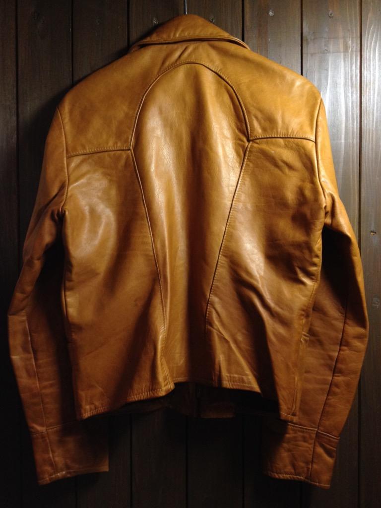 神戸店8/24(水)秋冬ヴィンテージ入荷!#5  LEVI\'S Suede JKT,557XX,BarnStormer Type Leather JKT!!!_c0078587_14534346.jpg