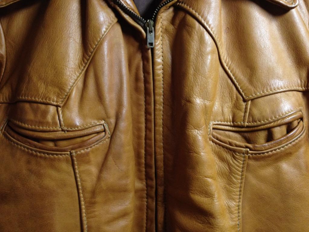 神戸店8/24(水)秋冬ヴィンテージ入荷!#5  LEVI\'S Suede JKT,557XX,BarnStormer Type Leather JKT!!!_c0078587_14544126.jpg