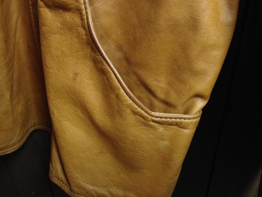 神戸店8/24(水)秋冬ヴィンテージ入荷!#5  LEVI\'S Suede JKT,557XX,BarnStormer Type Leather JKT!!!_c0078587_14545488.jpg