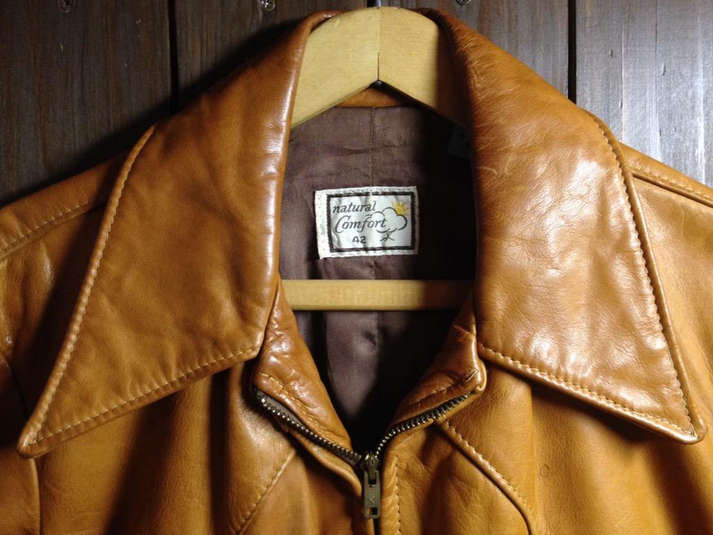神戸店8/24(水)秋冬ヴィンテージ入荷!#5  LEVI\'S Suede JKT,557XX,BarnStormer Type Leather JKT!!!_c0078587_14551671.jpg