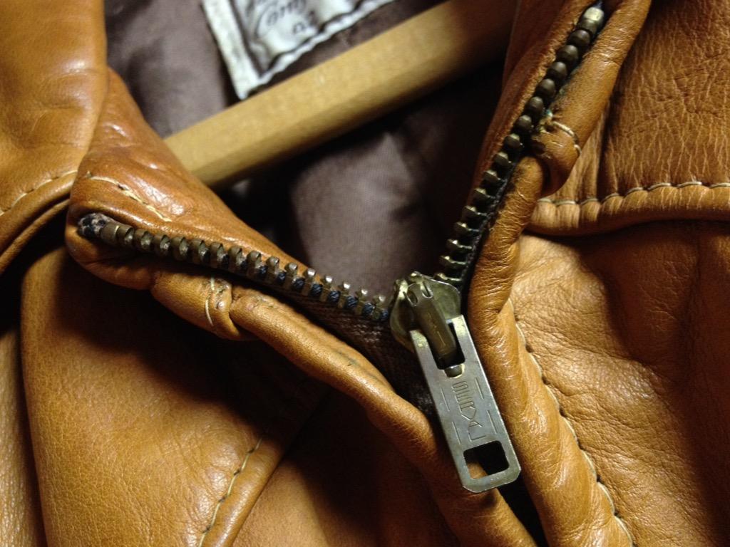 神戸店8/24(水)秋冬ヴィンテージ入荷!#5  LEVI\'S Suede JKT,557XX,BarnStormer Type Leather JKT!!!_c0078587_14552536.jpg