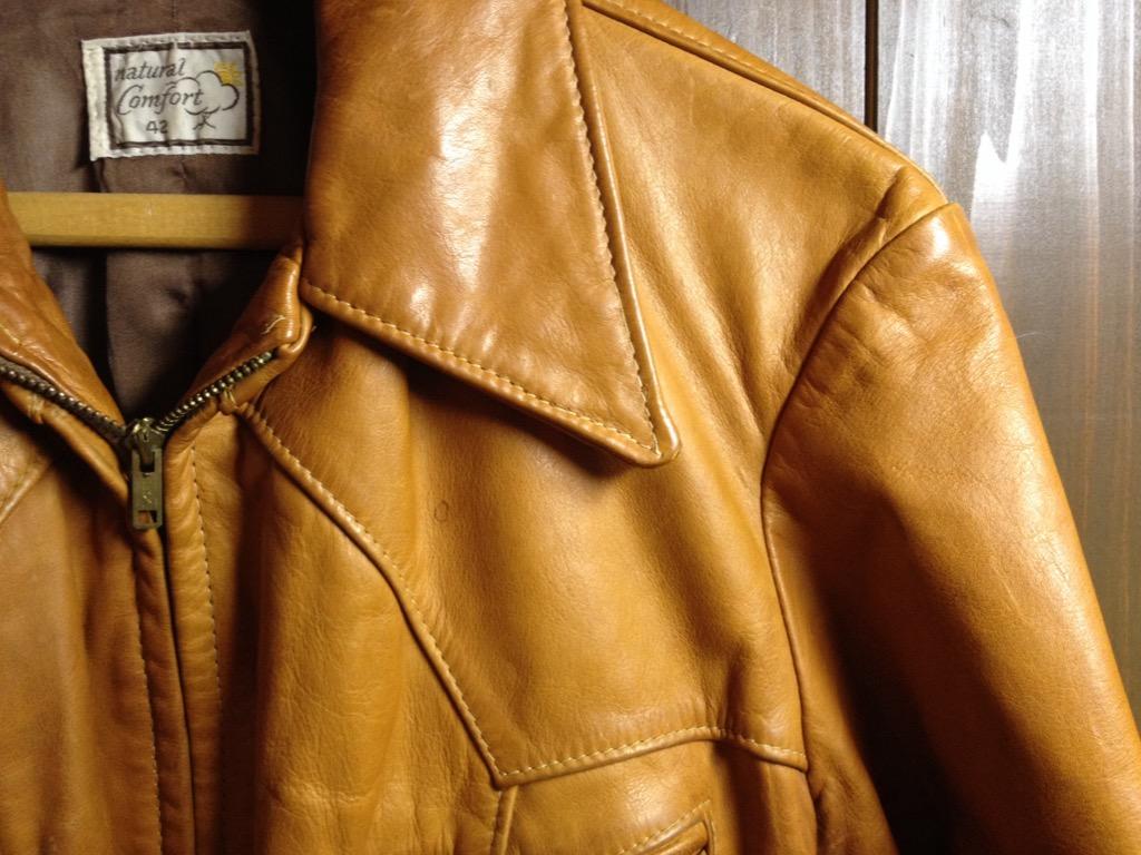 神戸店8/24(水)秋冬ヴィンテージ入荷!#5  LEVI\'S Suede JKT,557XX,BarnStormer Type Leather JKT!!!_c0078587_14553777.jpg