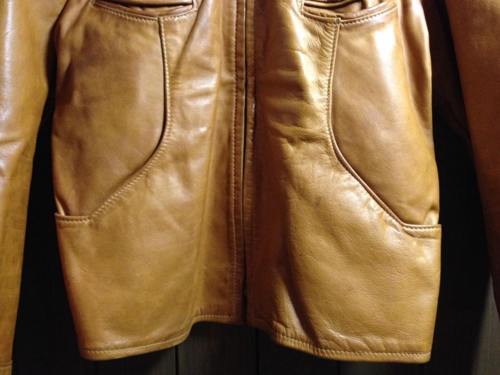 神戸店8/24(水)秋冬ヴィンテージ入荷!#5  LEVI\'S Suede JKT,557XX,BarnStormer Type Leather JKT!!!_c0078587_14561073.jpg