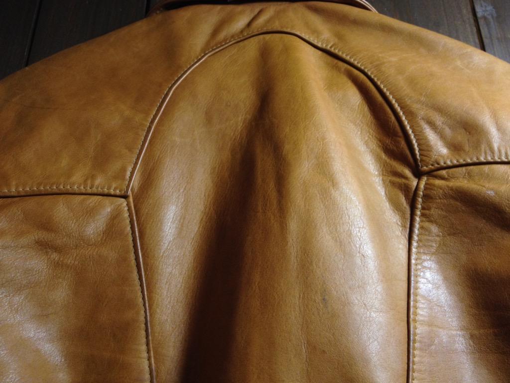 神戸店8/24(水)秋冬ヴィンテージ入荷!#5  LEVI\'S Suede JKT,557XX,BarnStormer Type Leather JKT!!!_c0078587_14573189.jpg