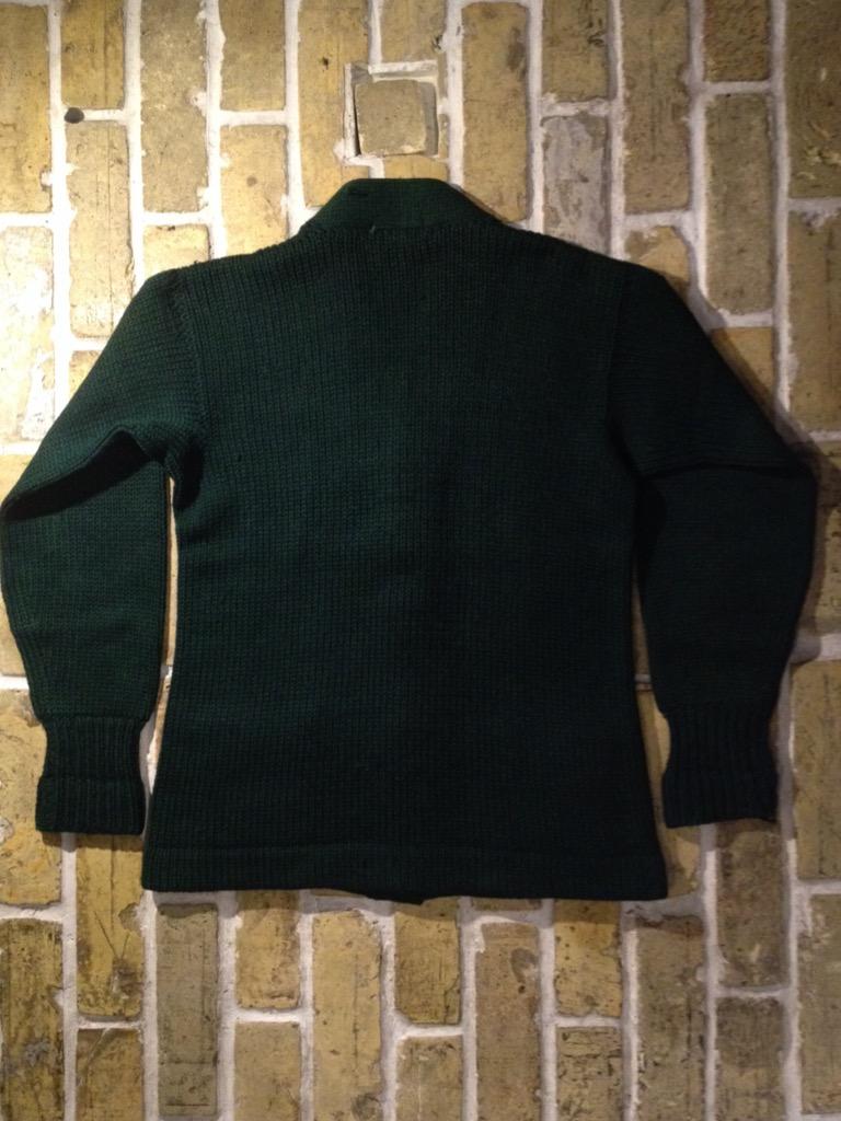 神戸店8/24(水)秋冬ヴィンテージ入荷!#4  Vintage Lettered Sweater!!!(T.W.神戸店)_c0078587_147516.jpg