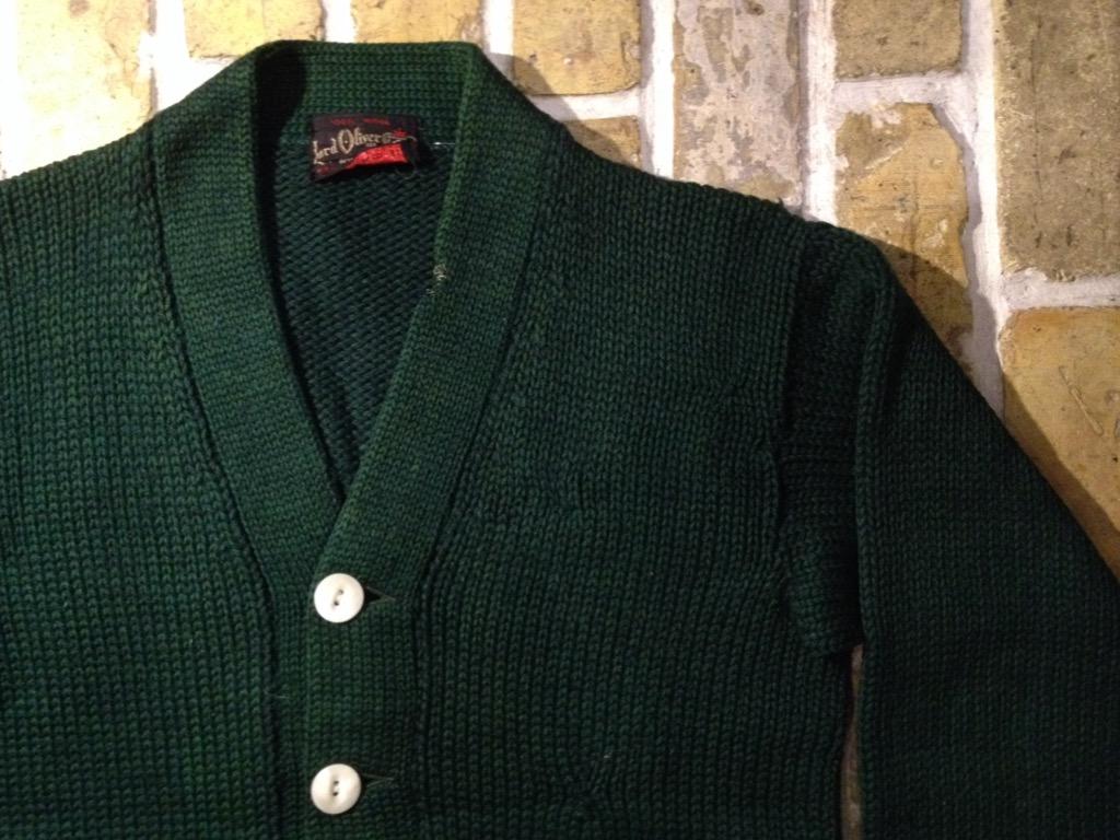 神戸店8/24(水)秋冬ヴィンテージ入荷!#4  Vintage Lettered Sweater!!!(T.W.神戸店)_c0078587_148130.jpg