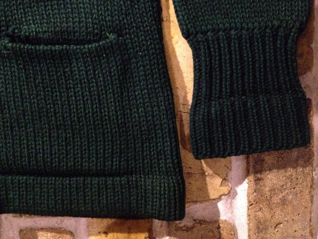 神戸店8/24(水)秋冬ヴィンテージ入荷!#4  Vintage Lettered Sweater!!!(T.W.神戸店)_c0078587_1481716.jpg