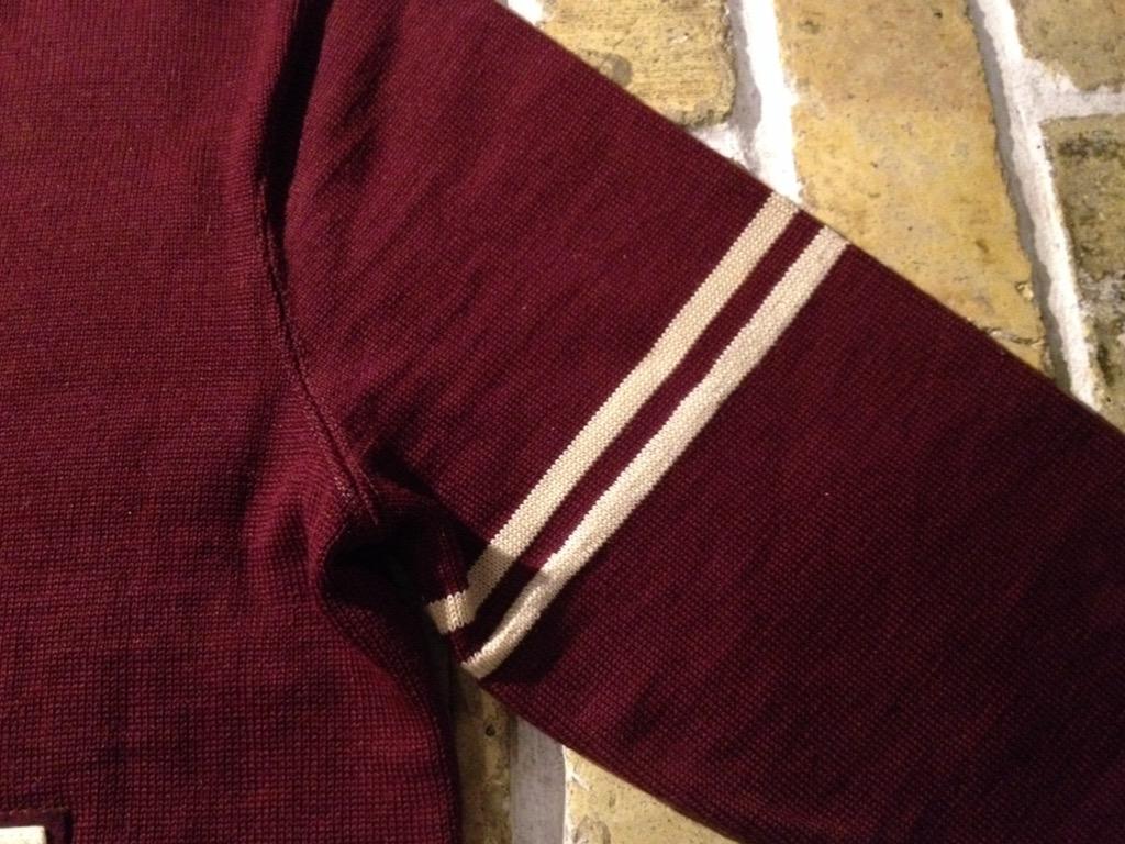 神戸店8/24(水)秋冬ヴィンテージ入荷!#4  Vintage Lettered Sweater!!!(T.W.神戸店)_c0078587_1494923.jpg