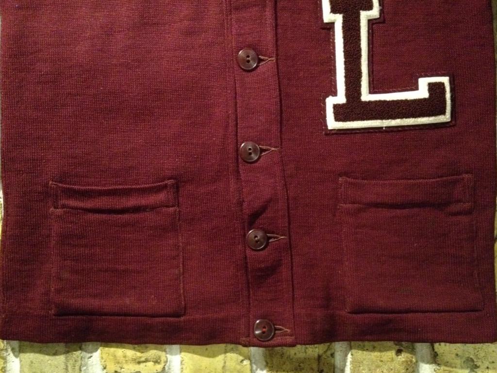 神戸店8/24(水)秋冬ヴィンテージ入荷!#4  Vintage Lettered Sweater!!!(T.W.神戸店)_c0078587_1495837.jpg