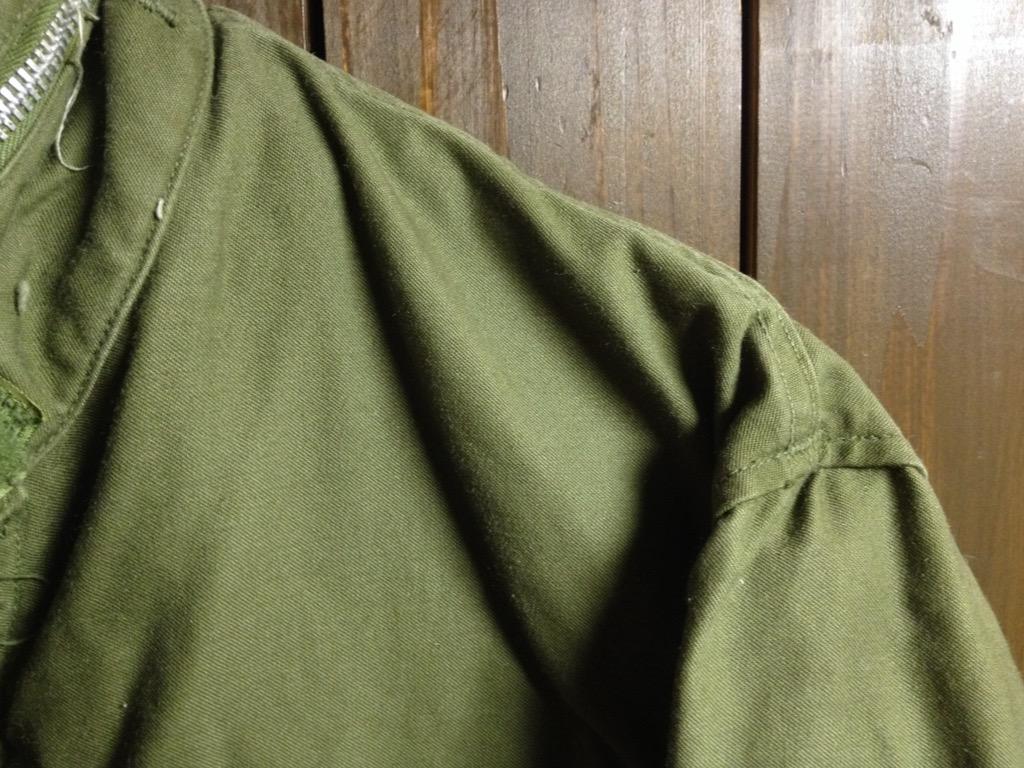 神戸店8/24(水)秋冬ヴィンテージ入荷!#6 M-65 1st!US.Army Item!!!(T.W.神戸店)_c0078587_16285575.jpg