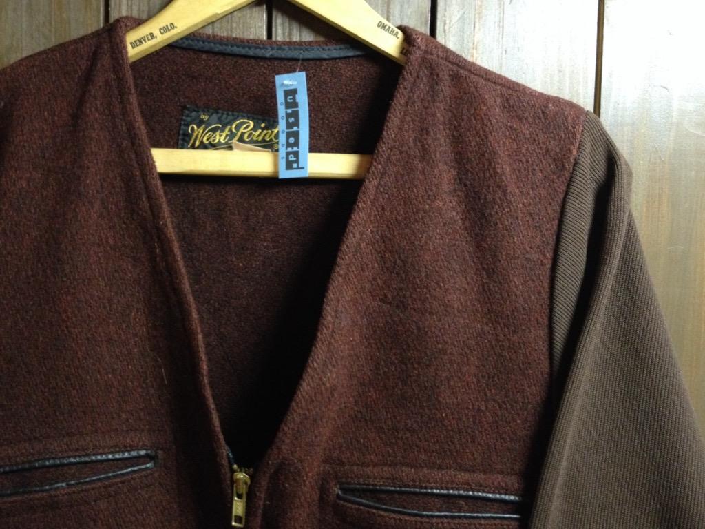 神戸店8/24(水)秋冬ヴィンテージ入荷!#4  Vintage Lettered Sweater!!!(T.W.神戸店)_c0078587_17201748.jpg