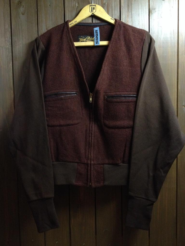 神戸店8/24(水)秋冬ヴィンテージ入荷!#4  Vintage Lettered Sweater!!!(T.W.神戸店)_c0078587_17202799.jpg