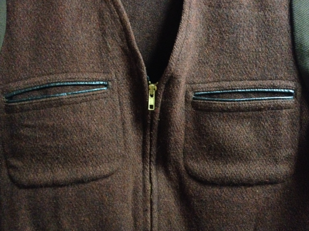 神戸店8/24(水)秋冬ヴィンテージ入荷!#4  Vintage Lettered Sweater!!!(T.W.神戸店)_c0078587_17212057.jpg