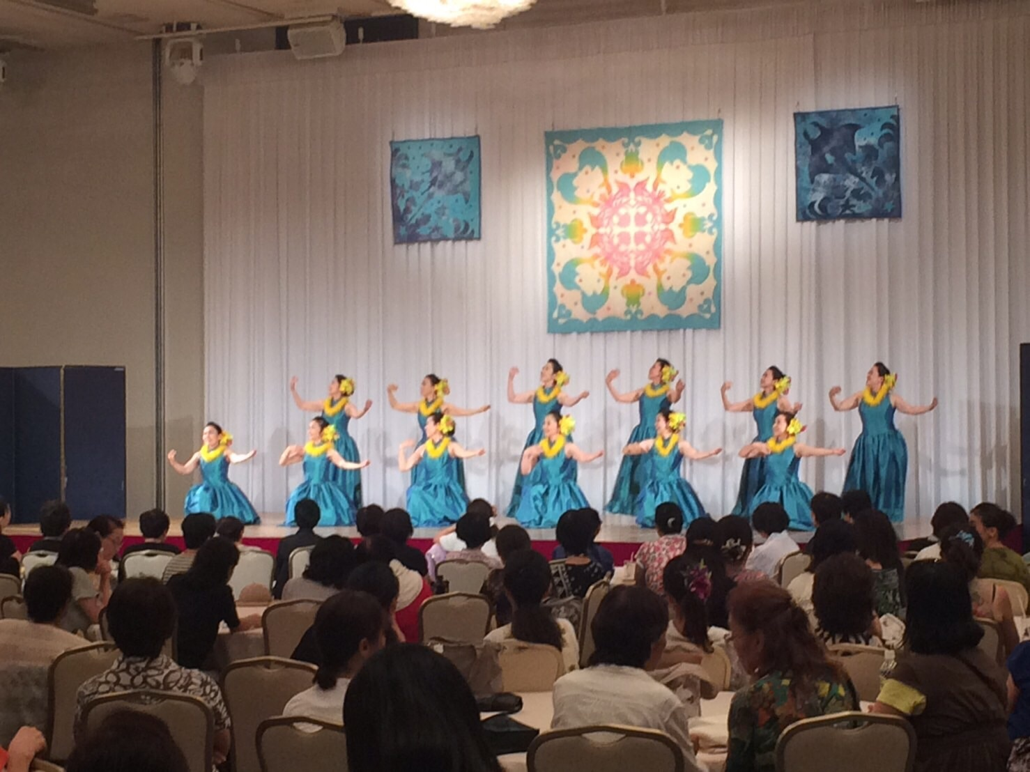8/19(土) Aloha Hawaii Nei Festival_d0256587_19594065.jpg