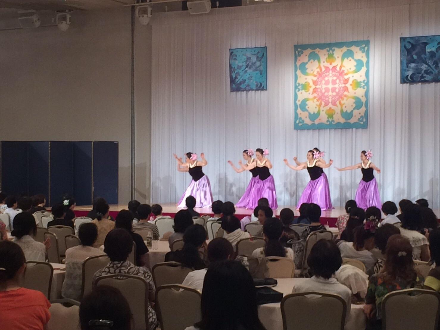 8/19(土) Aloha Hawaii Nei Festival_d0256587_20011384.jpg