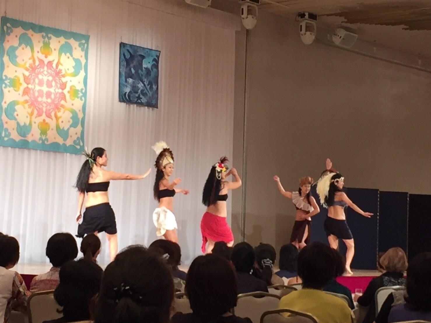 8/19(土) Aloha Hawaii Nei Festival_d0256587_20014949.jpg