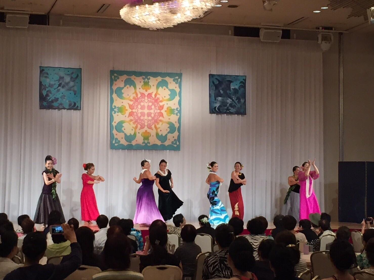 8/19(土) Aloha Hawaii Nei Festival_d0256587_20071337.jpg
