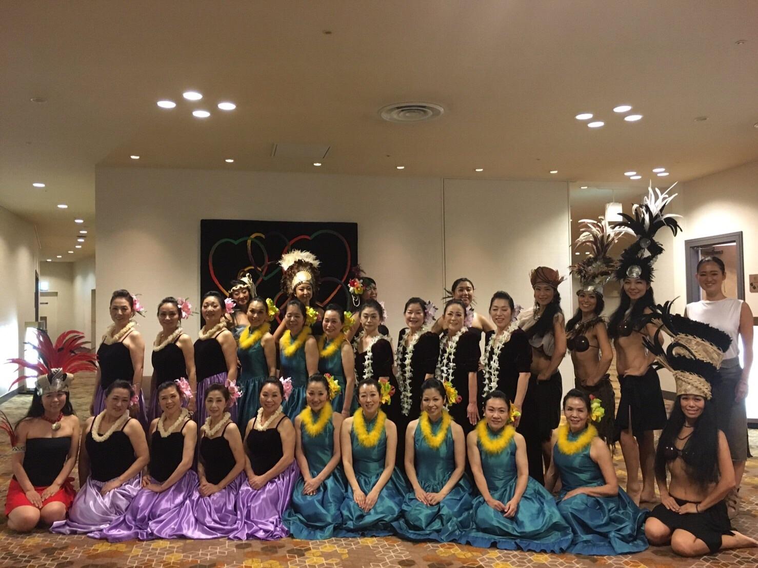 8/19(土) Aloha Hawaii Nei Festival_d0256587_20082662.jpg