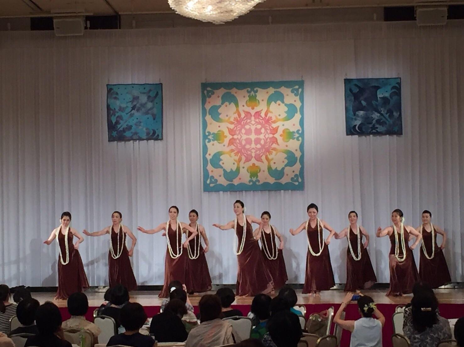 8/20(日) Aloha Hawaii Nei Festival_d0256587_20230780.jpg