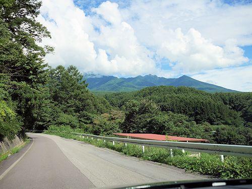 台風、大丈夫かな&ナスとトマトのパスタ_c0090198_15155459.jpg