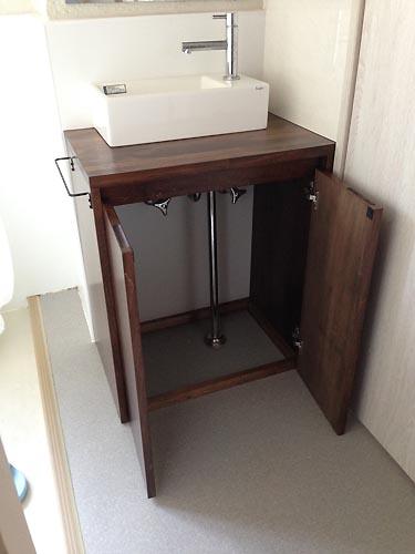 ダイニングテーブル&収納棚_f0177513_19533915.jpg