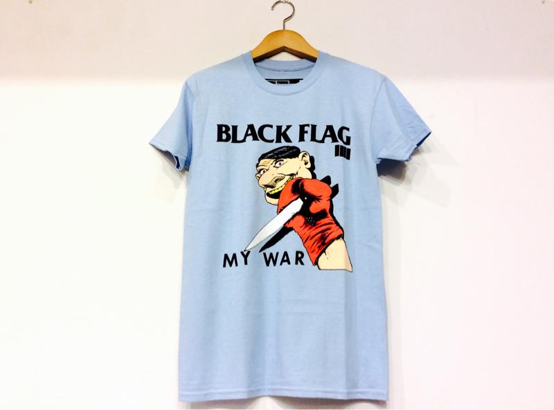 「 BLACK FLAG 」_c0078333_14222332.jpg