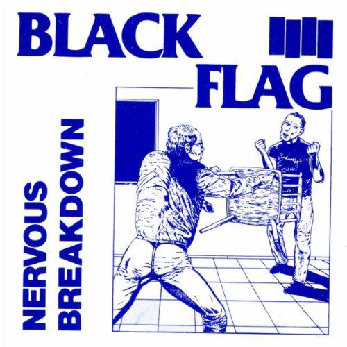 「 BLACK FLAG 」_c0078333_14483724.jpg