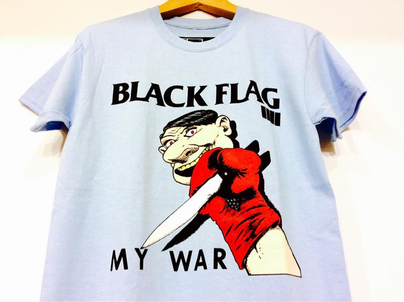 「 BLACK FLAG 」_c0078333_15010645.jpg