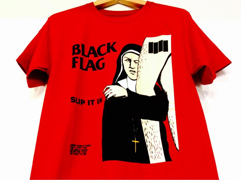 「 BLACK FLAG 」_c0078333_15010761.jpg
