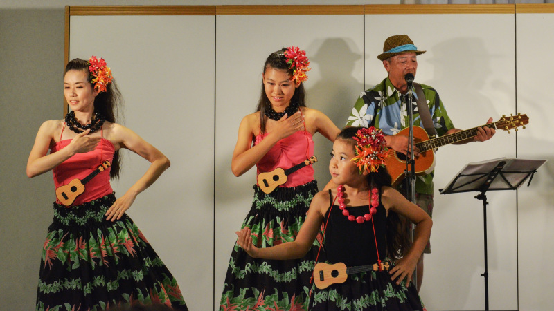 ハワイアンフェスティバル IN 高松三越 ⑦_d0246136_14131262.jpg
